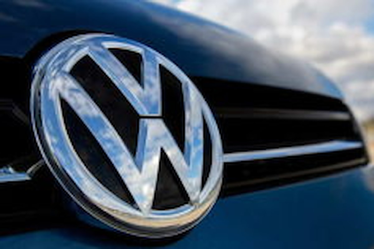 Auto, si alza il sipario sul nuovo piano Volkswagen