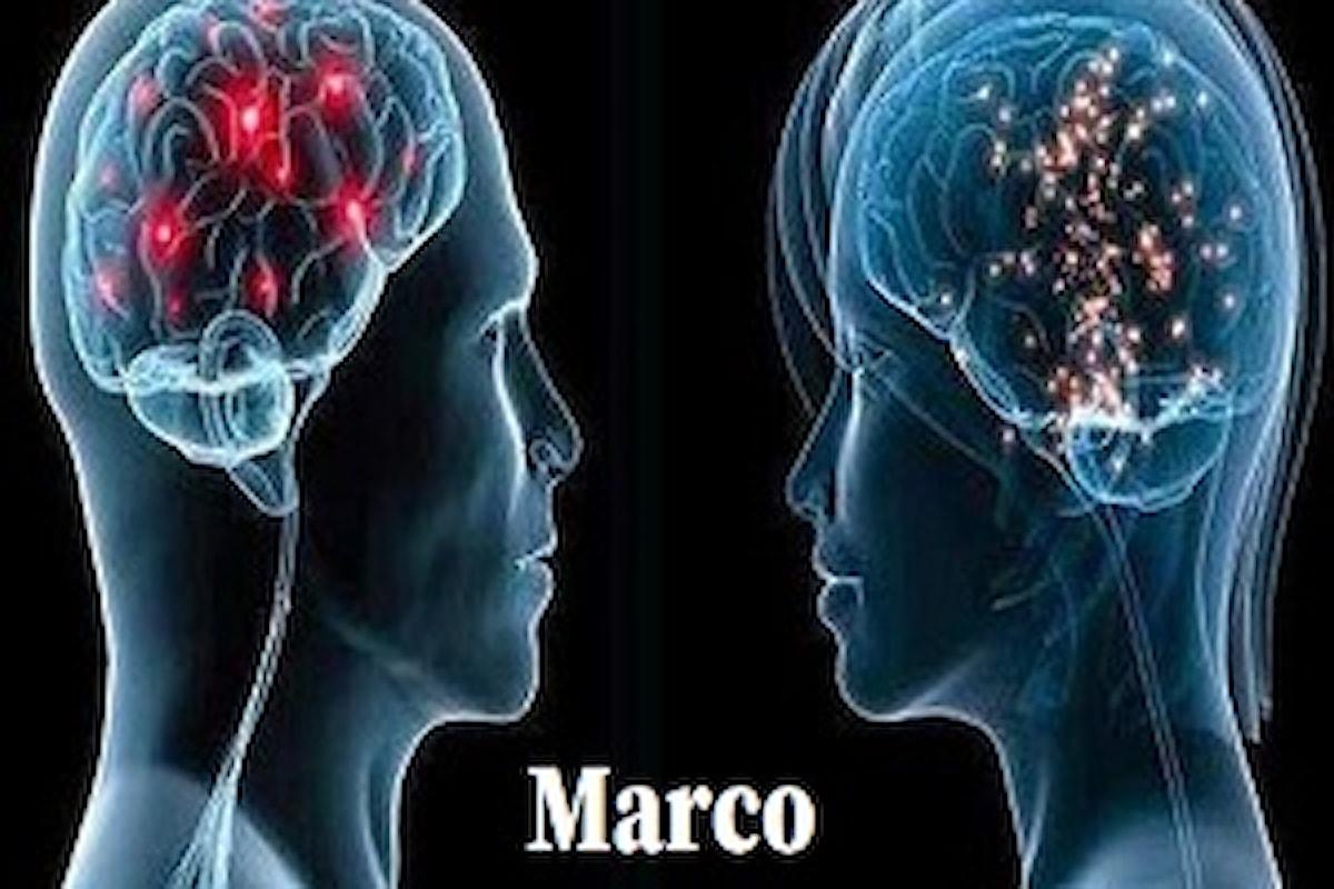 MY MIND, singolo in rotazione internazionale, l'elettronica ha posseduto Marco Pernice (o viceversa?)