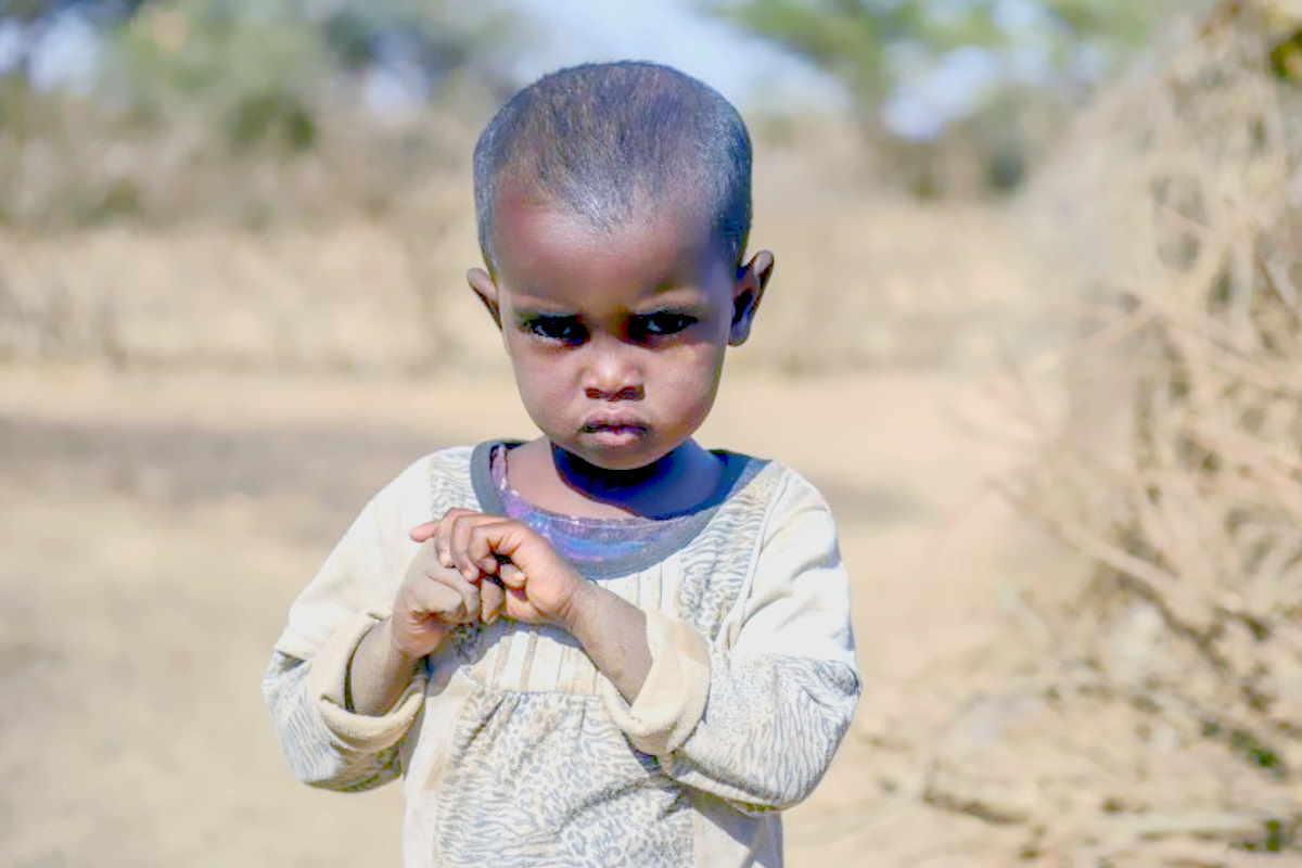 Nel 2020 è peggiorata la situazione della fame nel mondo