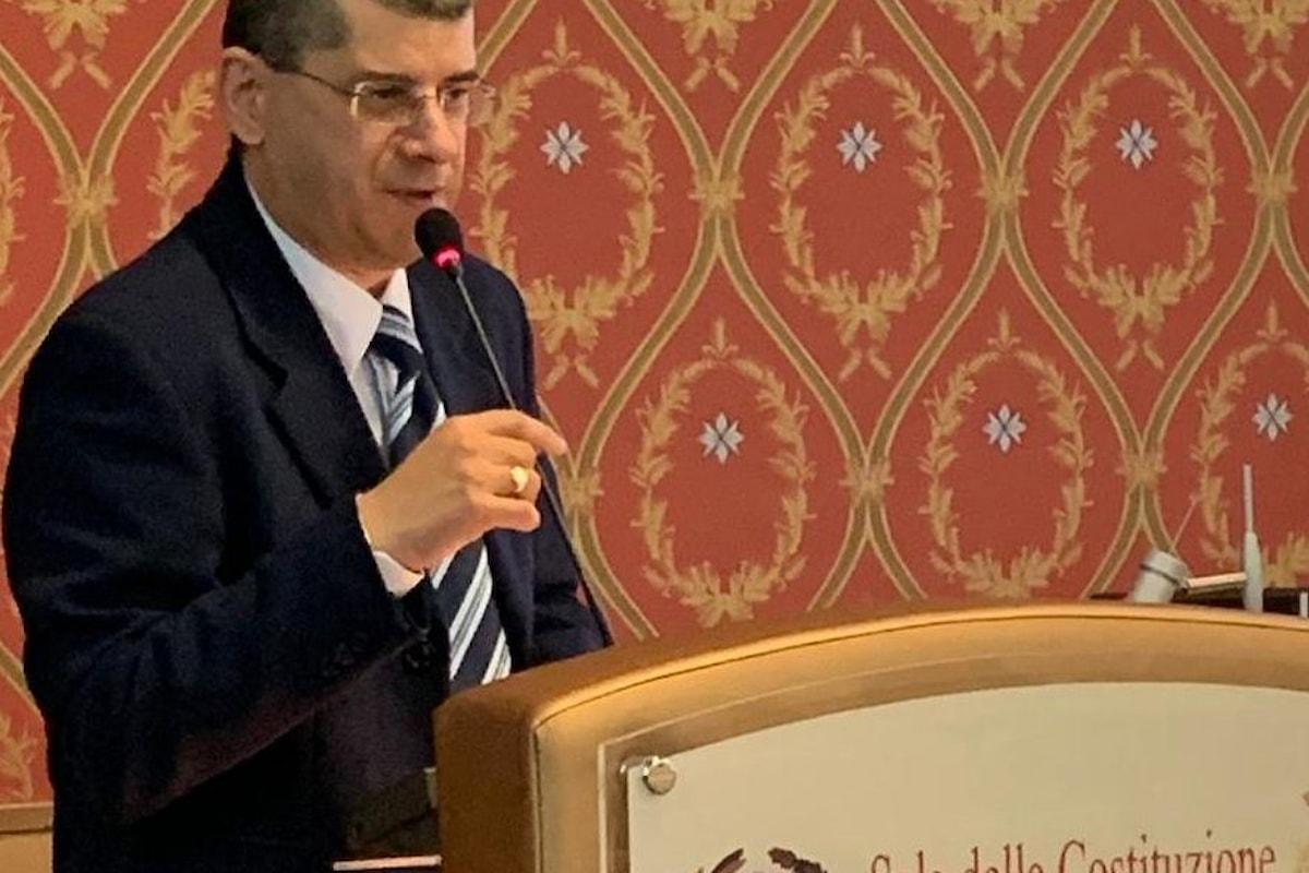Referendum su eutanasia legale: ne parliamo con il giurista Vincenzo Musacchio