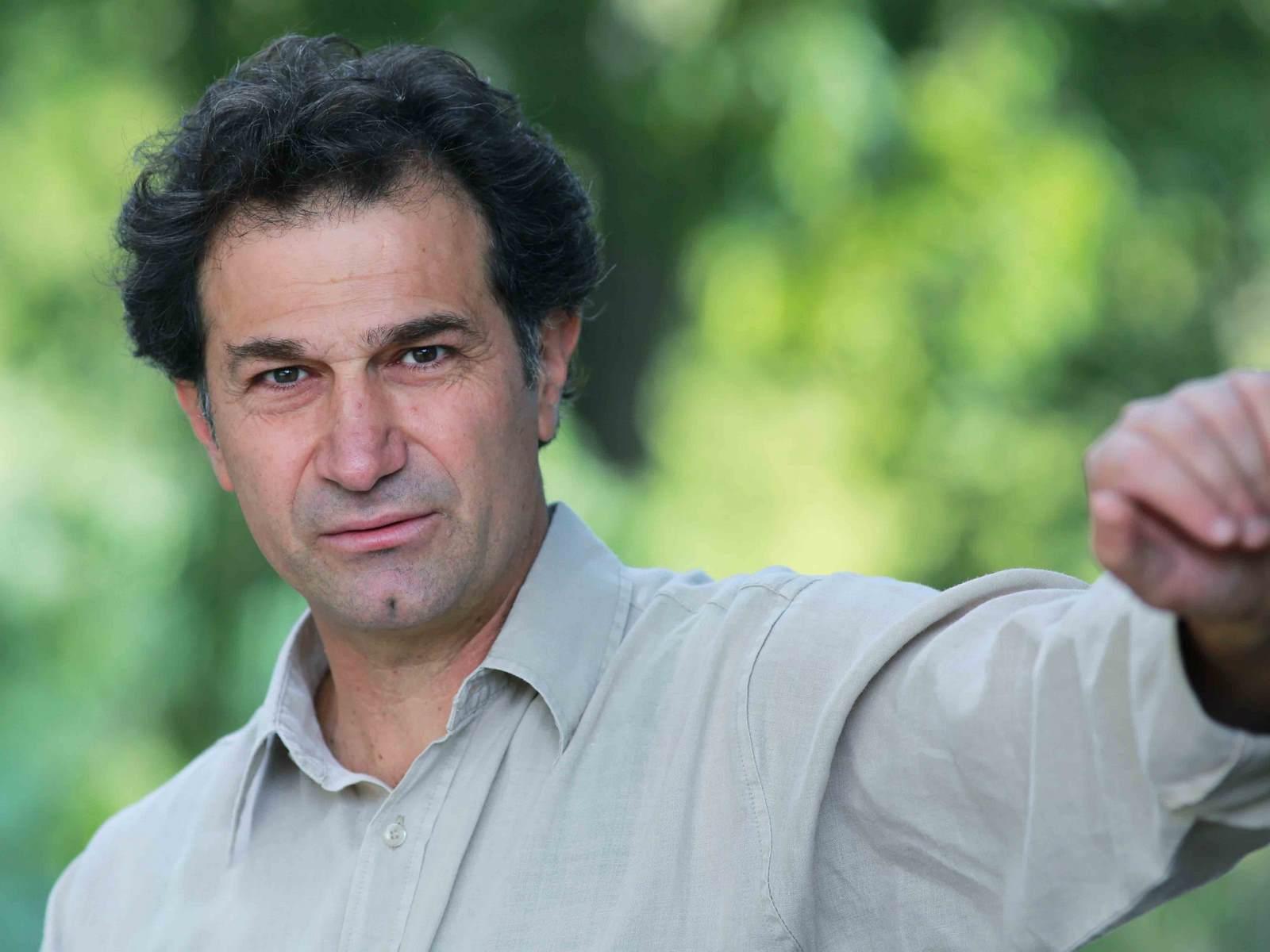 Gabriele Parrillo. Alberi in cammino