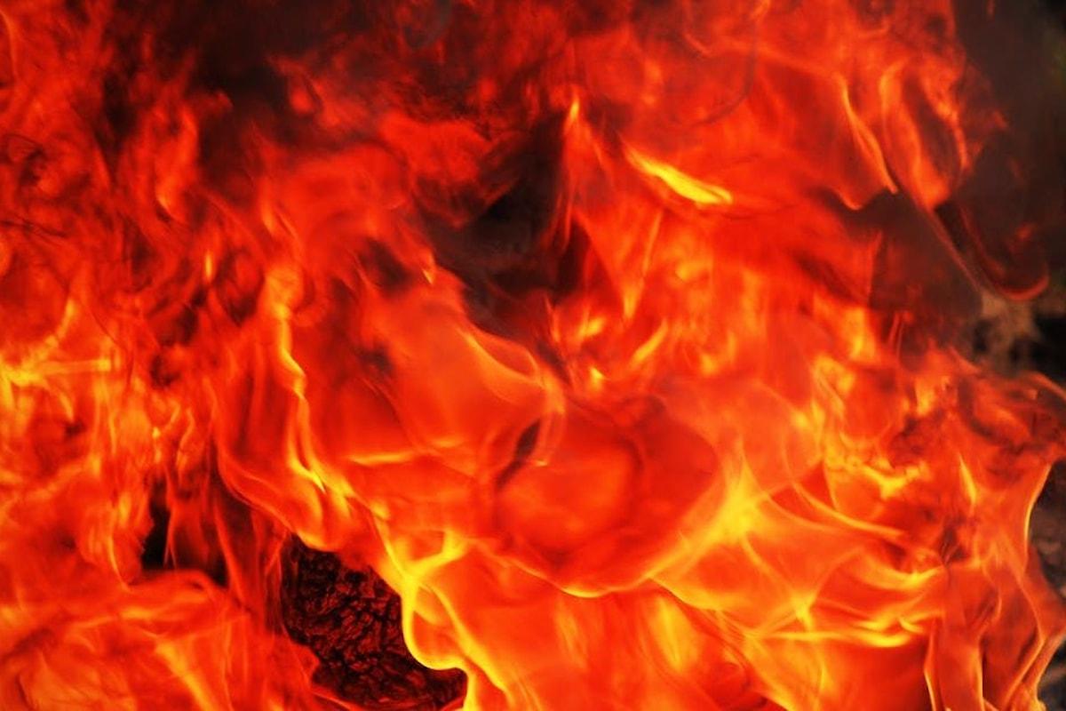 Fermiamo le fiamme, una volta per tutte