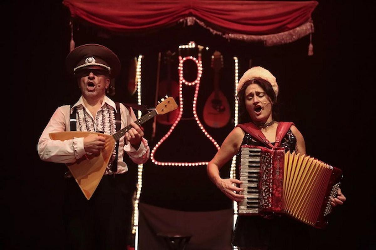 FERRAGOSTIA ANTICA 2021, nella cornice del Borgo di Ostia Antica teatro di figura, arte urbana, circo contemporaneo, tamburi itineranti, giocolieri, acrobati, visite teatralizzate e grande musica
