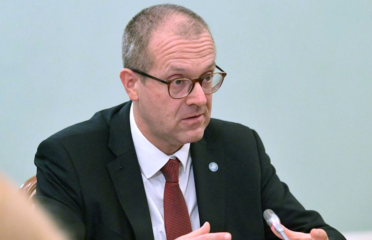 Rallenta in Europa il ritmo delle vaccinazioni è l'allarme dell'OMS lanciato da Hans Kluge