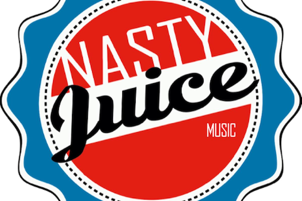 Nasty Juice Music: su Crop Of Music Radio il 26 agosto 2021 e presto un evento collettivo