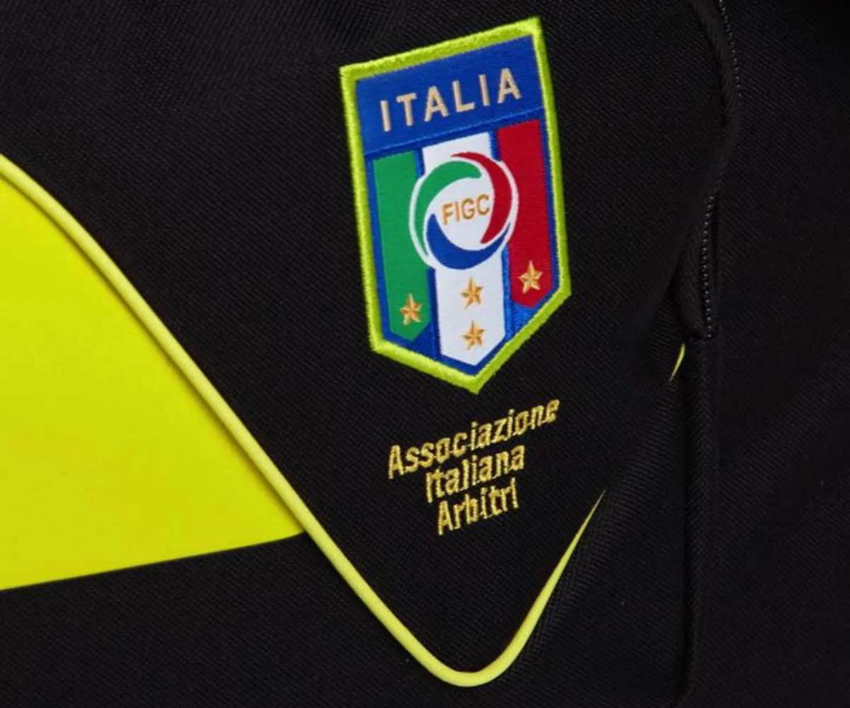 Le designazioni arbitrali per la 6ª giornata di Serie A 2021/202