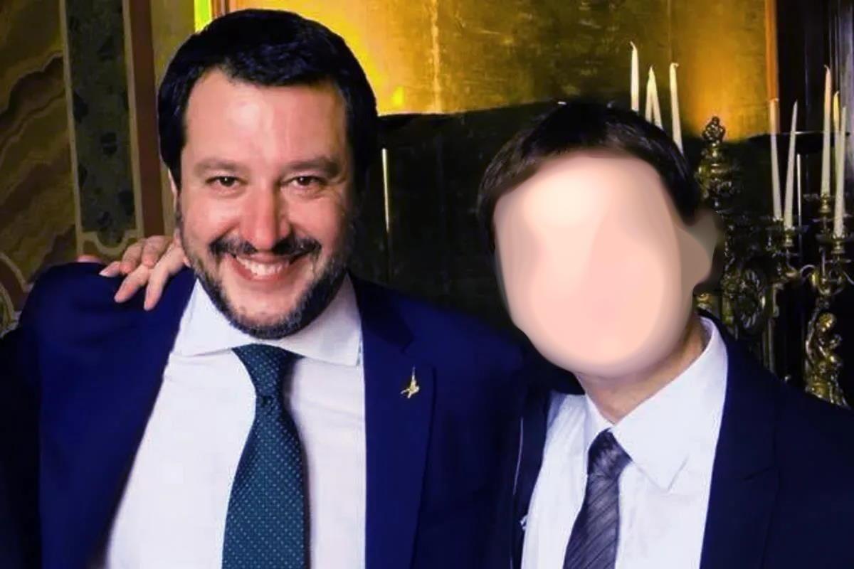 Luca Morisi abbandona Salvini per questioni famigliari, ma sono in pochi a crederlo