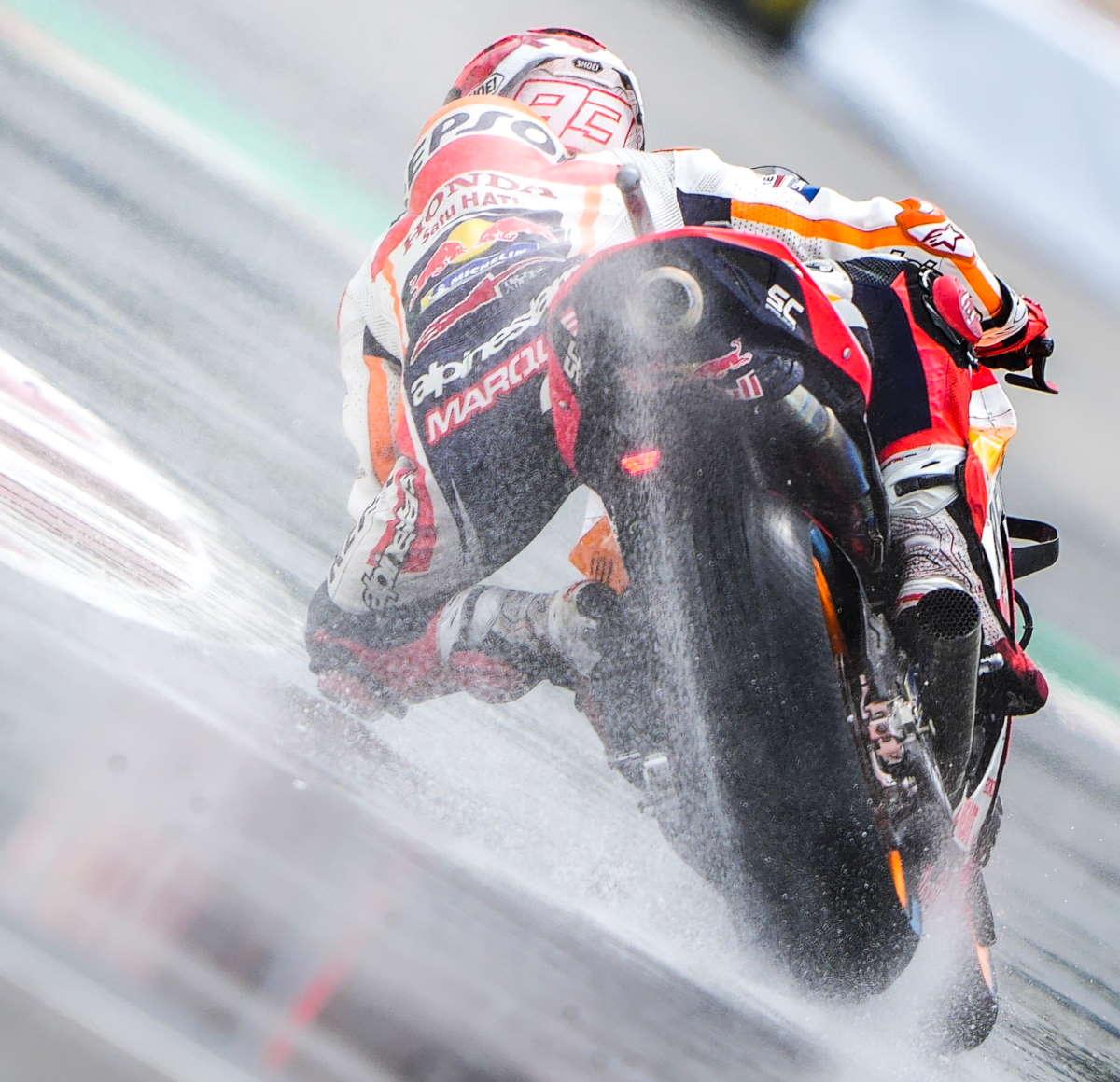 MotoGP, a Misano è stato Vinales (Aprilia) il più veloce nelle libere del venerdì