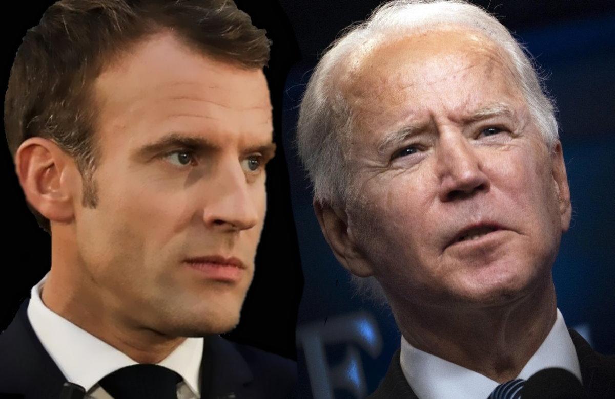 La Francia richiama i propri ambasciatori in Usa e Australia a seguito del patto AUKUS