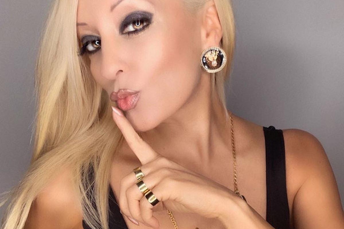 7/10 Carolina Marquez @ International Blog Web Tv