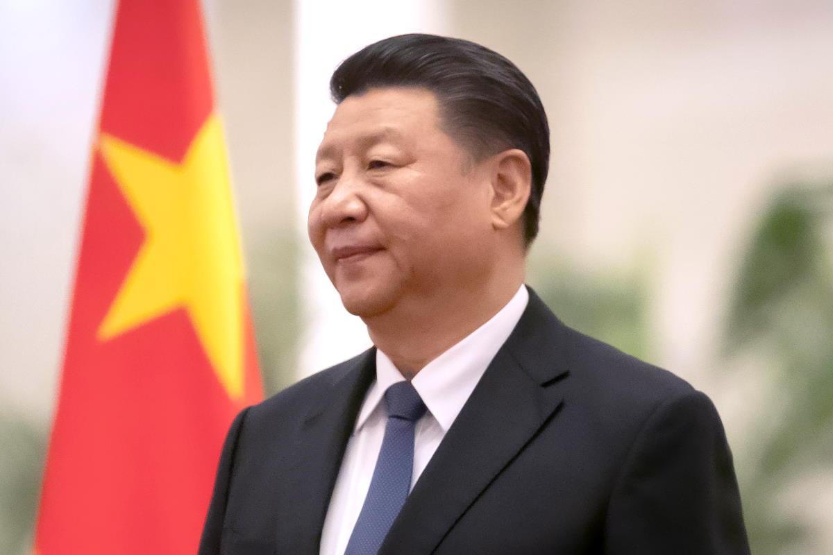 Xi Jinping, la riunificazione con Taiwan deve essere realizzata
