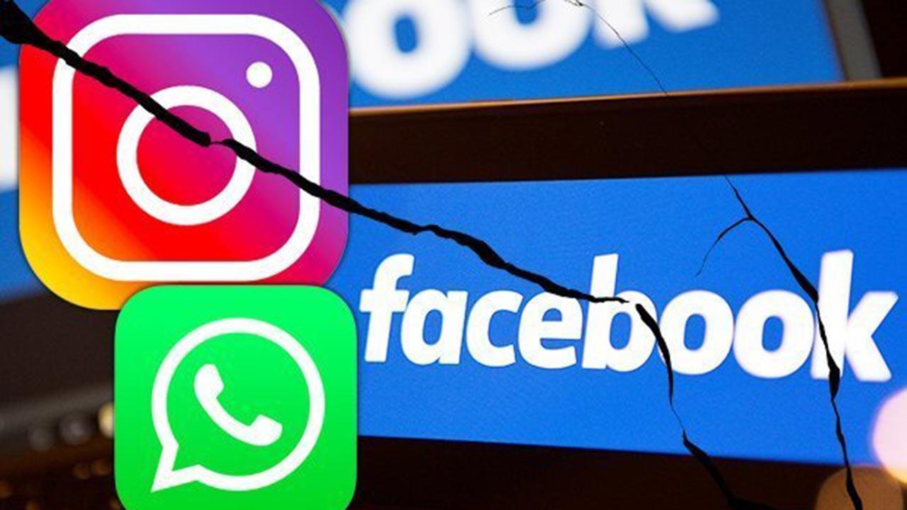 È stata un'errata configurazione dei router ad oscurare per 7 ore Facebook, Instagram e Whatsapp