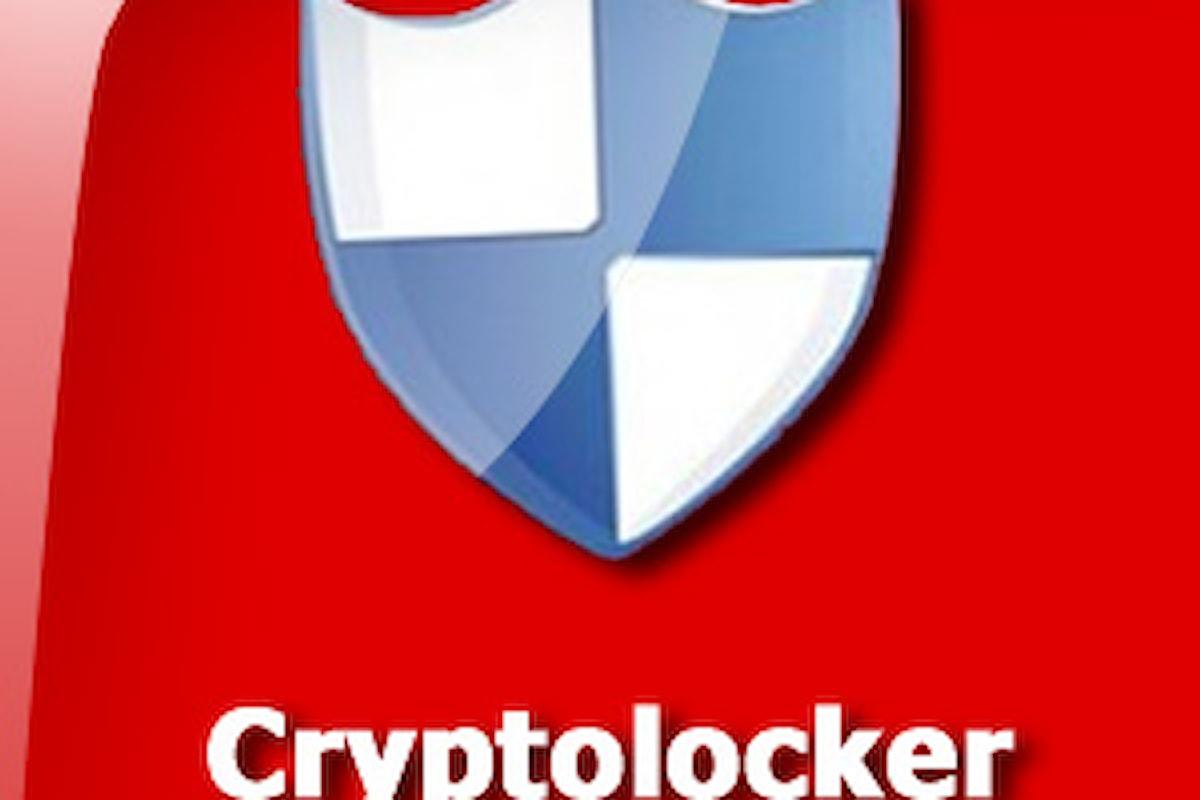 CryptoLocker: informazioni sul virus che facendo migliaia di vittime!