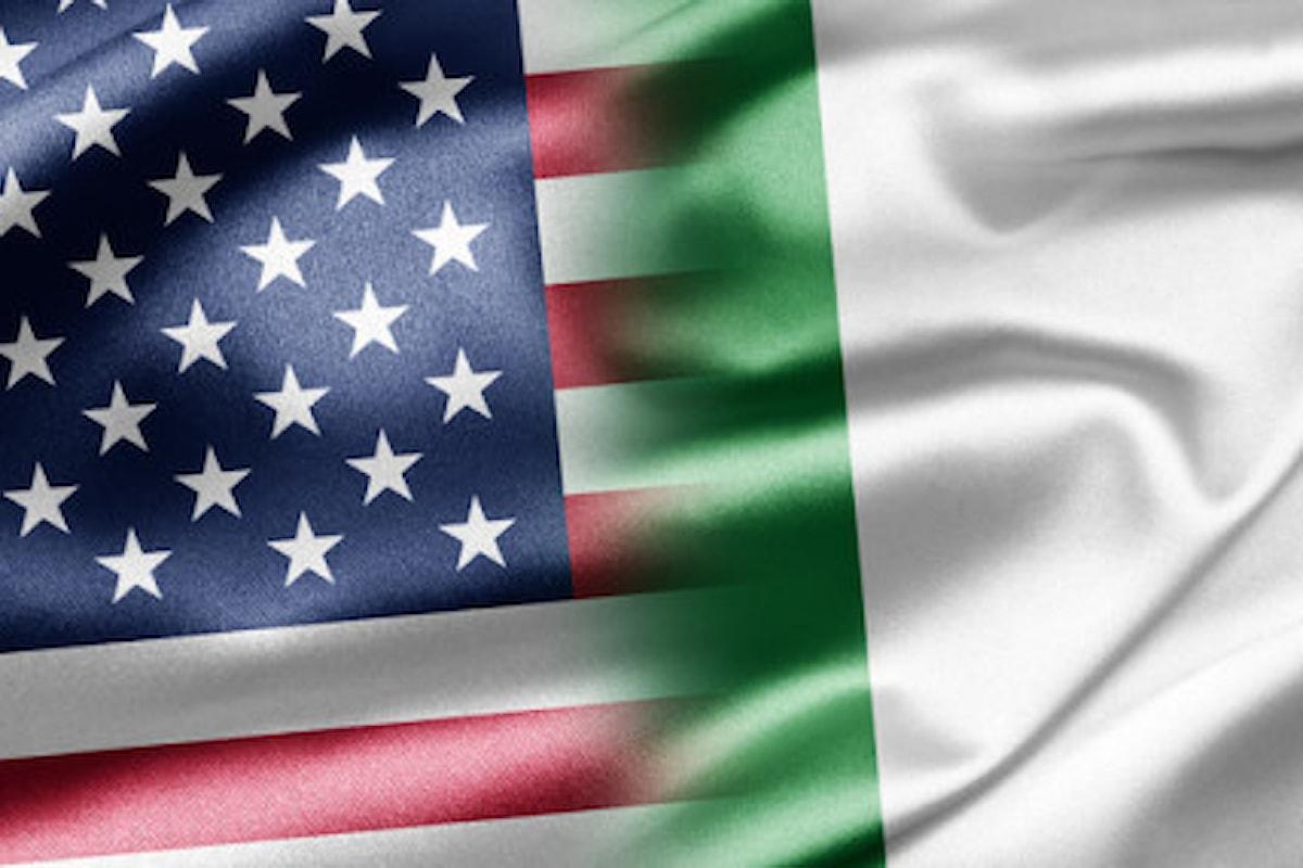 Moda ed accessori: Italia vs USA