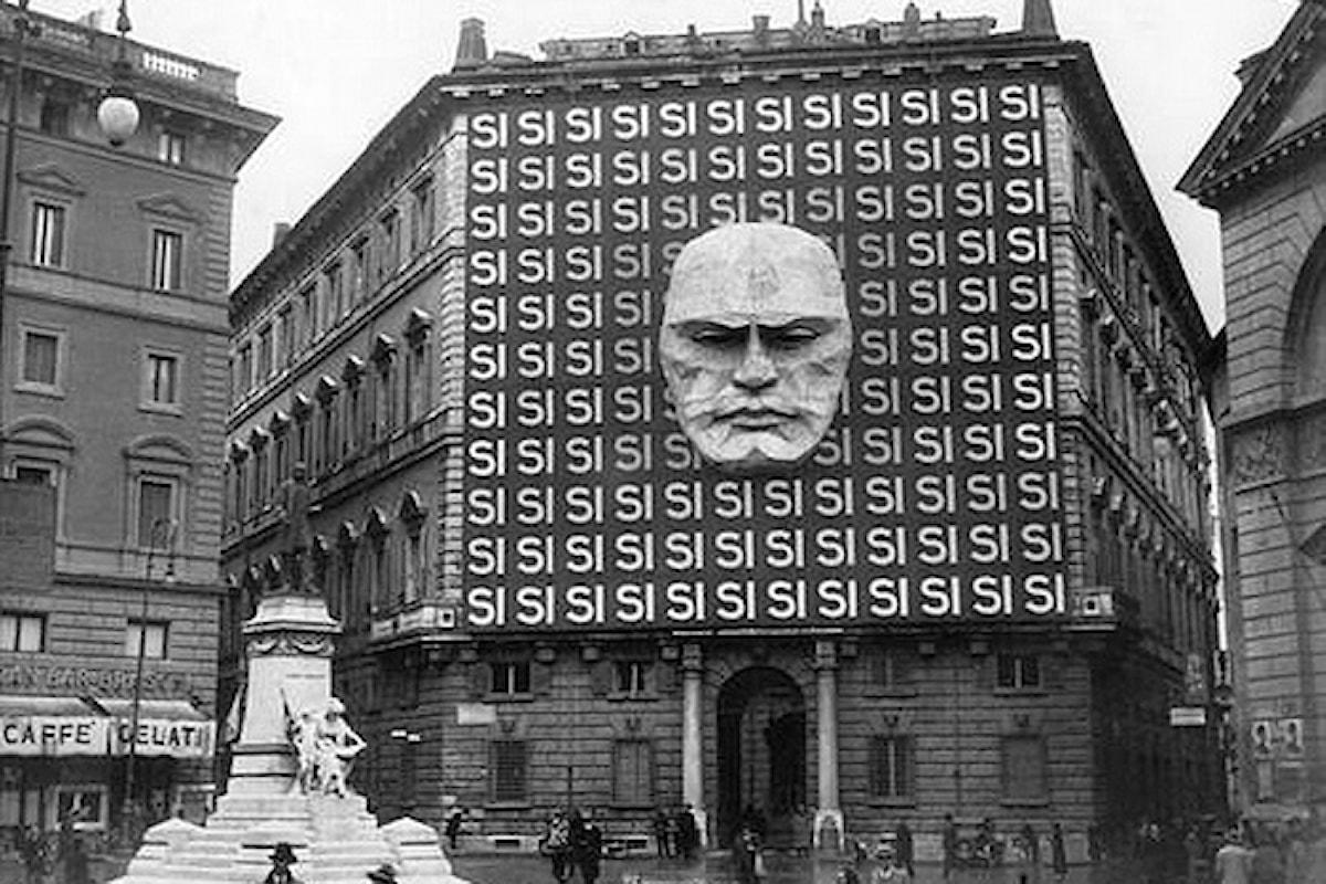 Da Orwell ad Huxely fino alla realtà: viaggio nel mondo anti-utopico