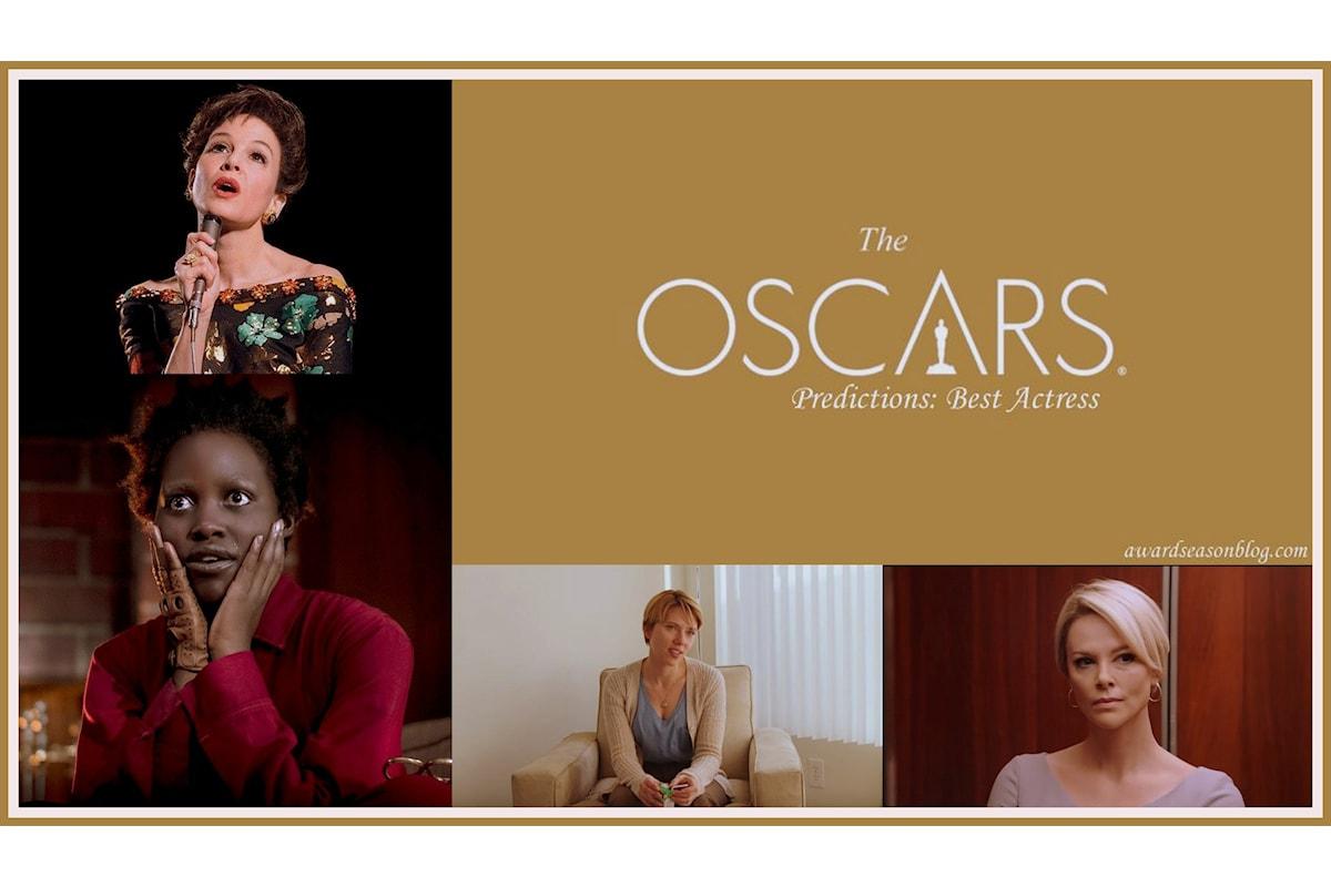 Quali sono le attrici protagoniste in pole position per una nomination agli Oscars 2020? (previsioni dicembre)