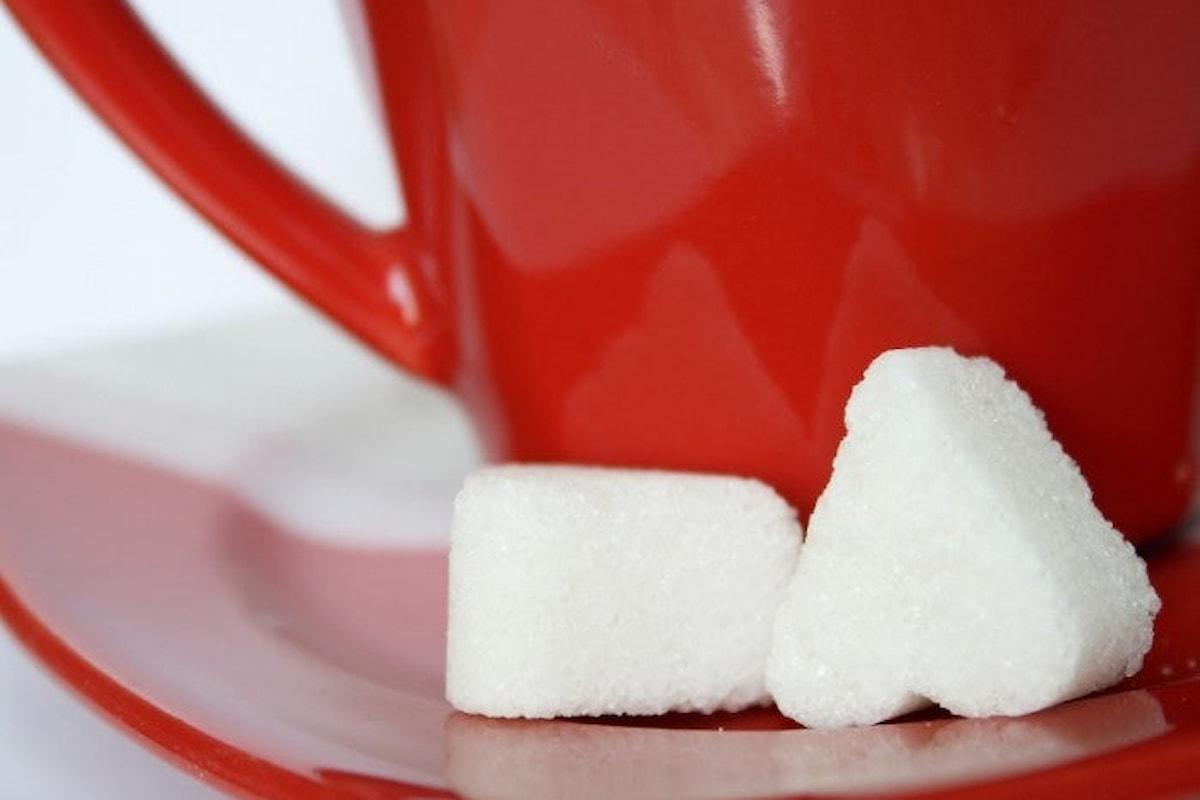 Zucchero? No, Grazie