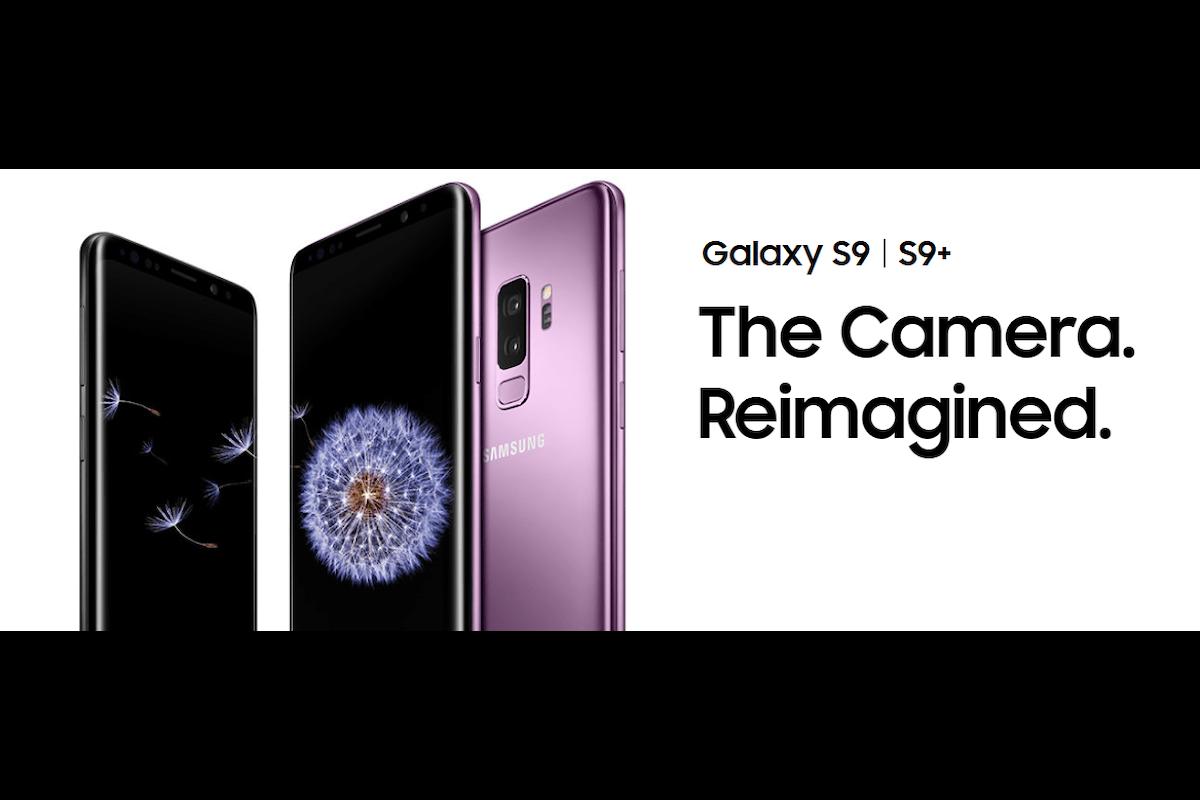 Samsung Galaxy S9 e S9 Plus ufficiali: caratteristiche, disponibilità e prezzo
