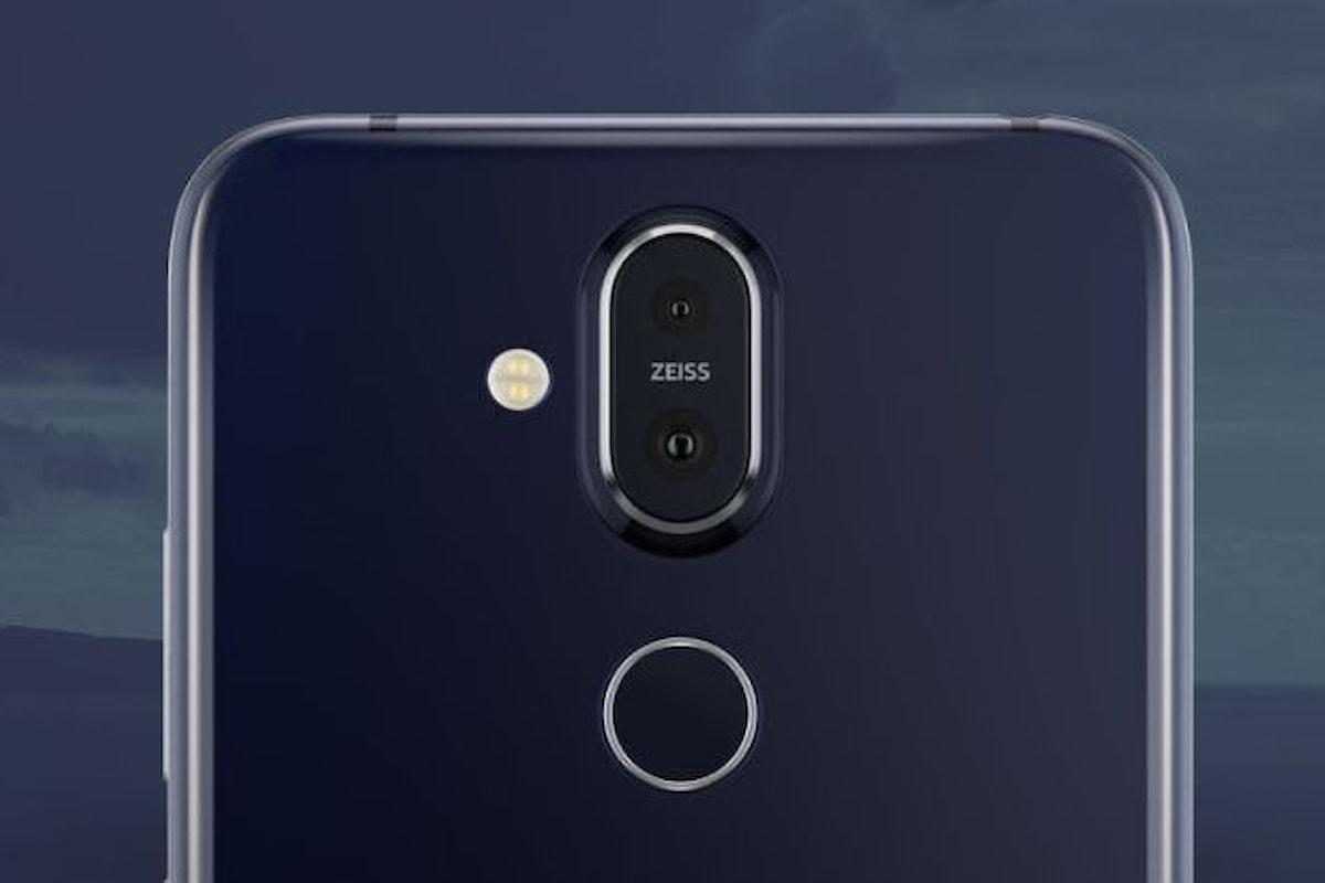 Il Nokia 8.1 è stato presentato ufficialmente: uno smartphone di fascia medio-alta bello e potente