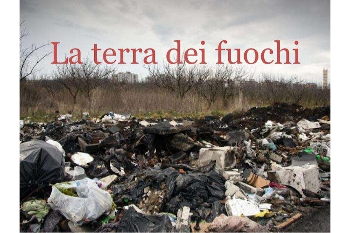 Ambiente Bio a Marzo 2019 aveva già pubblicato un articolo sul rapporto tra metalli pesanti pcb e cancro in Campania...