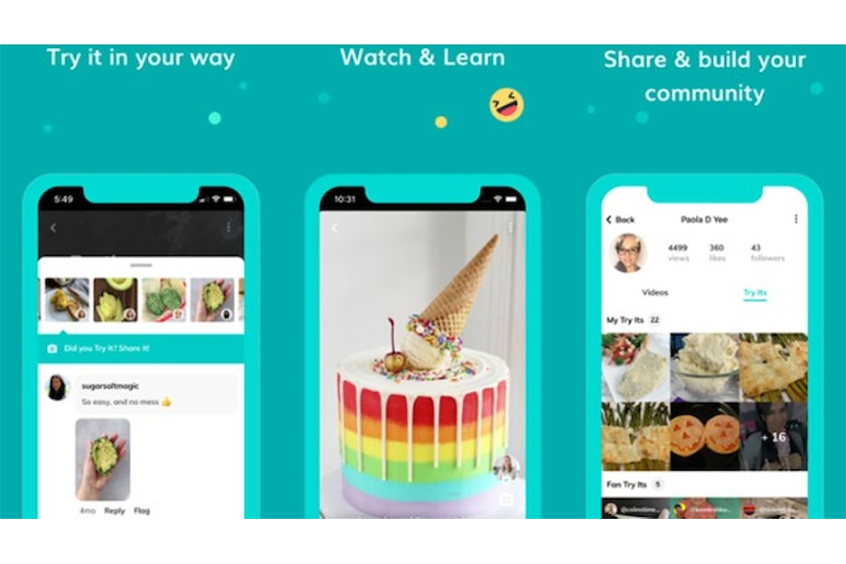 Tangi: Google presenta l'anti TikTok per i video creativi