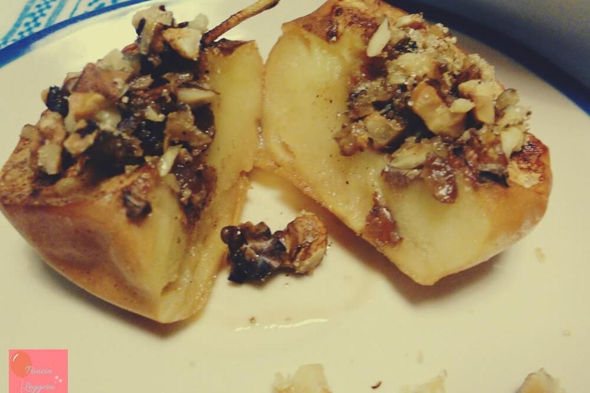 Mele e cannella un classico della stagione, un dessert leggero e ricco di bontà!