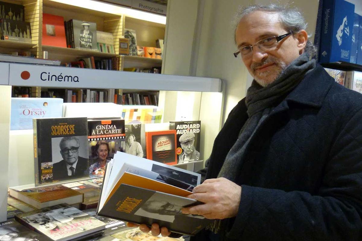 Stefano Giani presenta il suo nuovo libro a Venezia