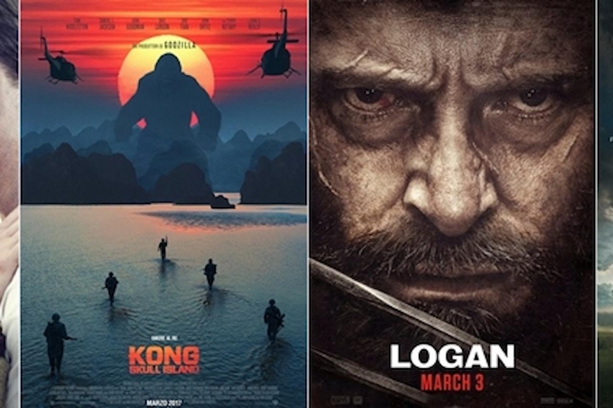 I film in lingua originale nei cinema di Milano del weekend (10-12 marzo)