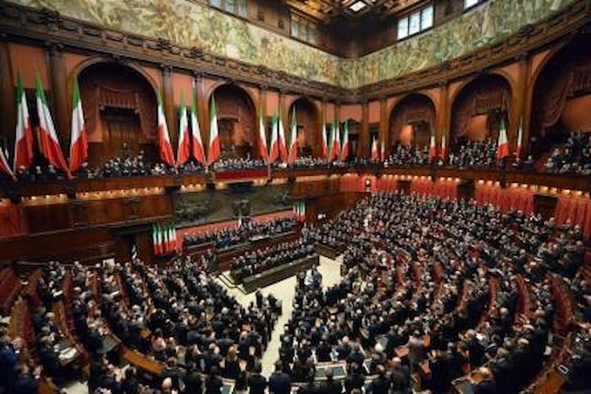 La Camera blinda il testo della riforma costituzionale. Ora mancano due passaggi perché diventi legge