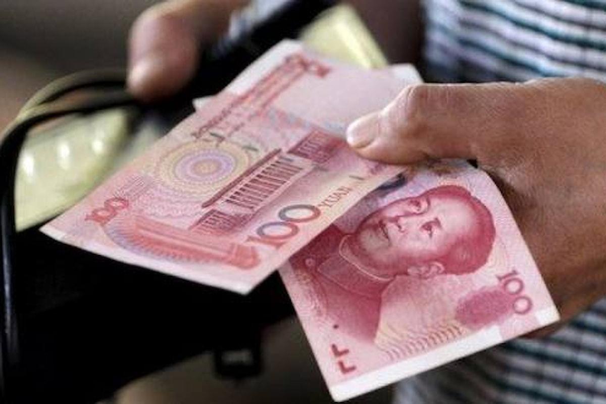 Trading, ecco quanto conta l'andamento dell'economia cinese