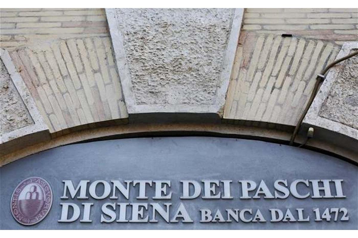 La BCE nega al MPS l'estensione dei termini per l'aumento da 5 miliardi. Sarà ora lo Stato a dover intervenire?