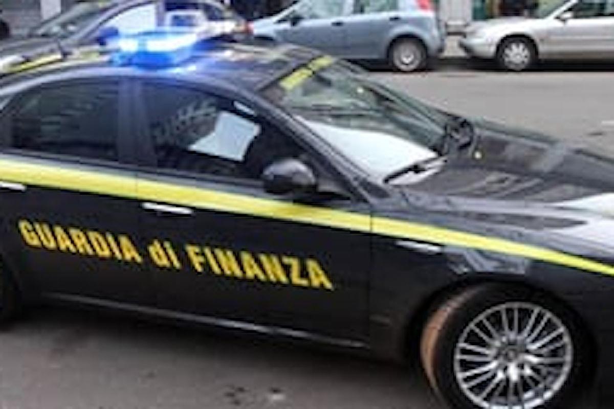 Evasione fiscale, sequestri per 1 milione di euro ad azienda del salernitano