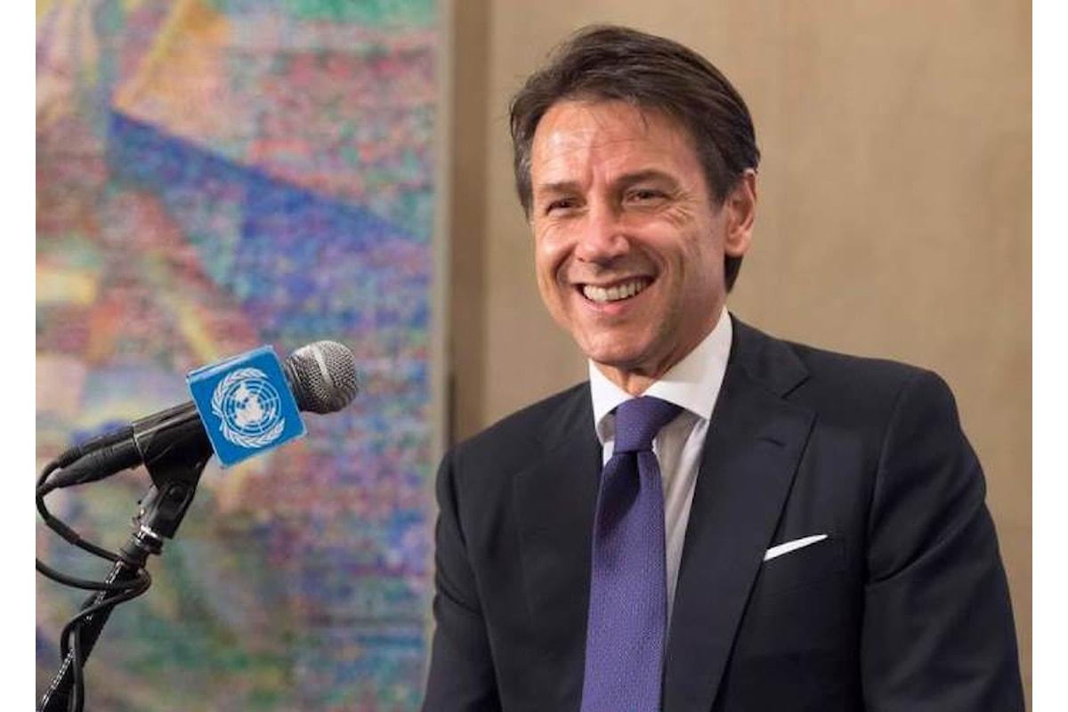 L'Italia è stata eletta al Consiglio dei Diritti Umani dell'Onu per il triennio 2019–2021. Siamo su Scherzi a Parte?