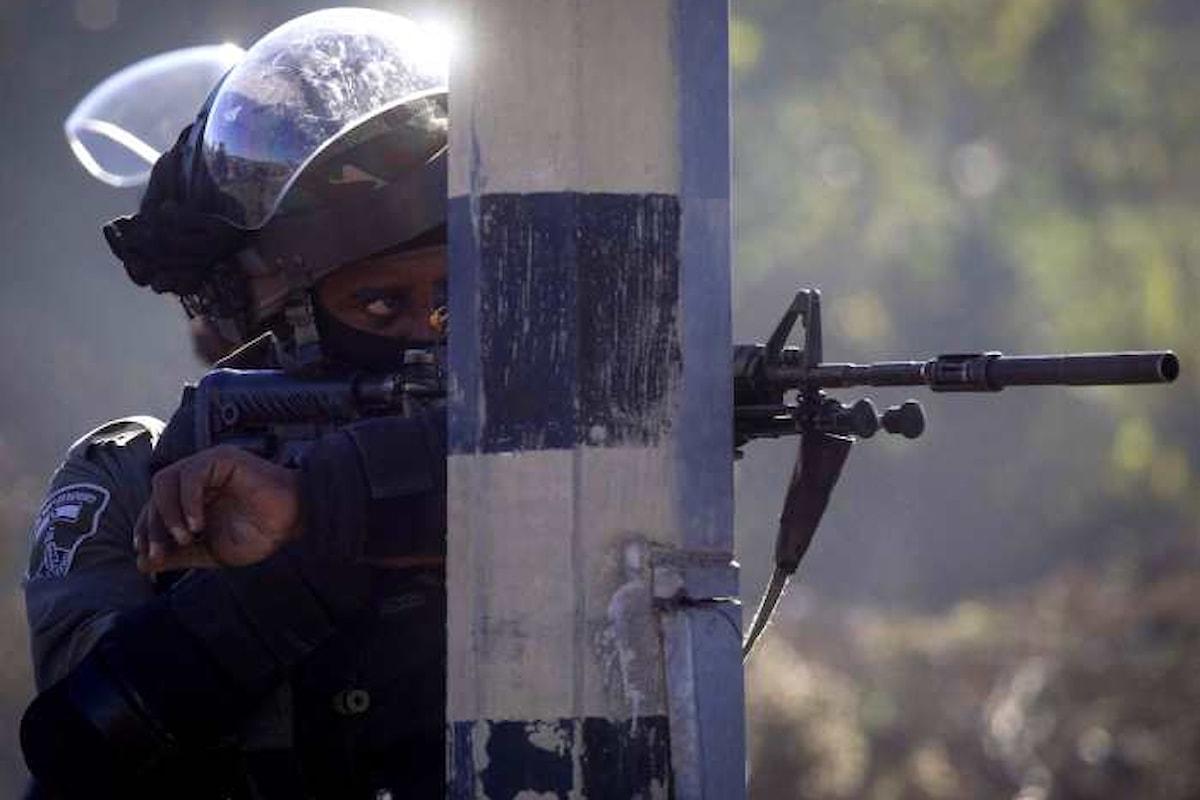 Continuano gli scontri a Gaza e in Cisgiordania tra palestinesi e israeliani. L'ultimo bilancio è di 6 morti e 1300 feriti