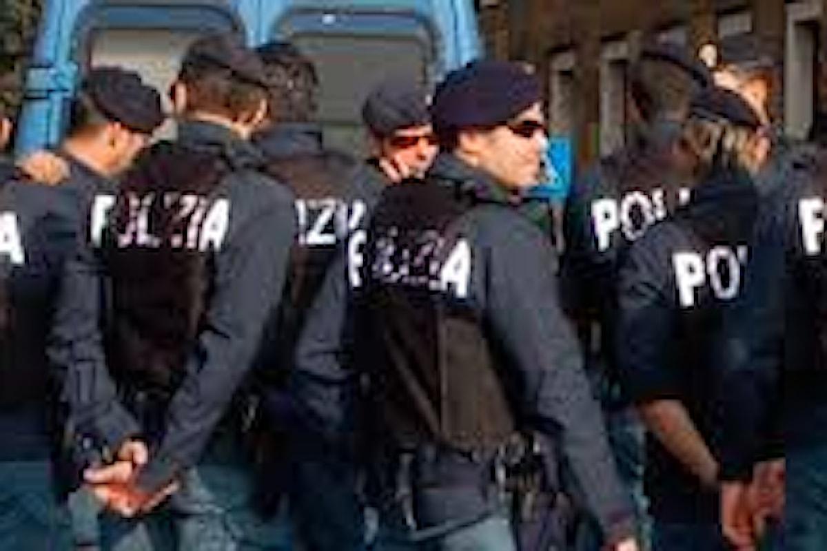 Cagliari:poliziotti si ribellano al riordino delle carriere militari