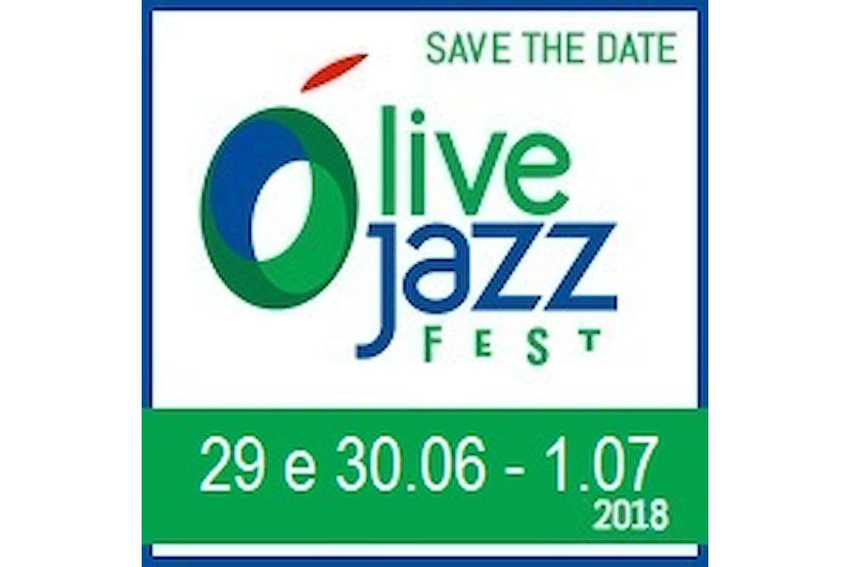 Torna O Live Jazz Fest sul Lago di Garda