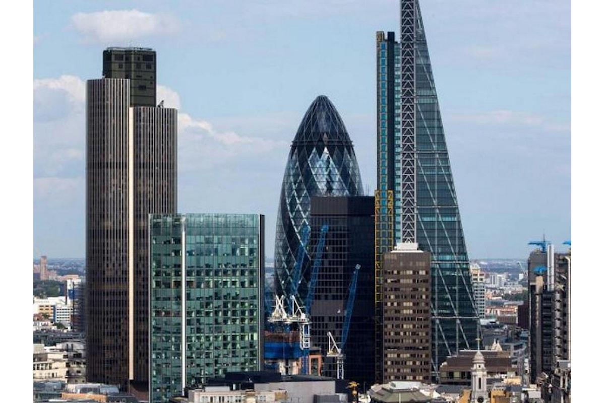 Le grandi banche internazionali potrebbero abbandonare il Regno Unito in caso di hard Brexit