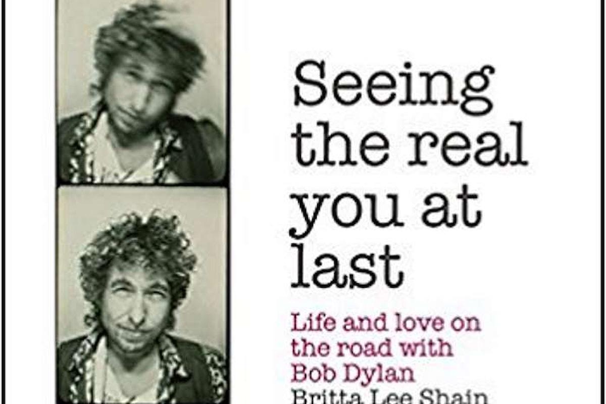 Due libri per Bob Dylan