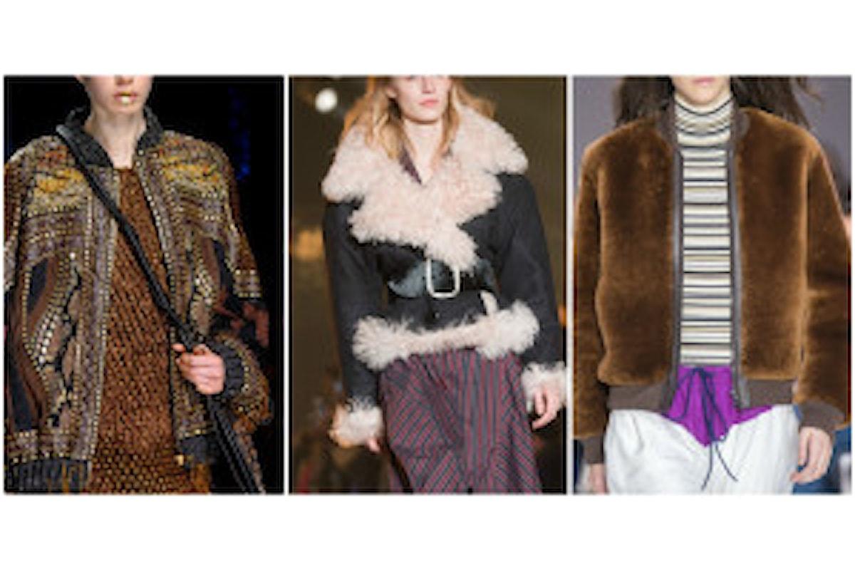Moda invernale e capispalla: le prossime tendenze