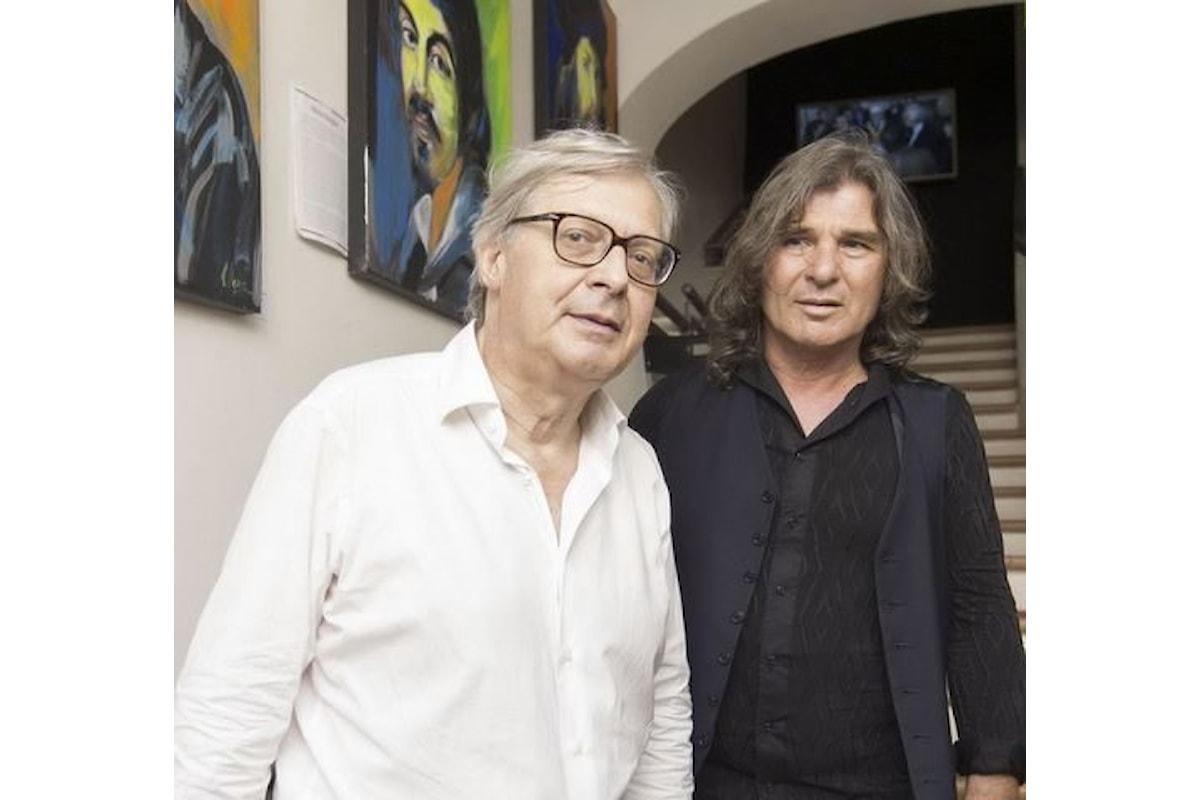 Recuperati quadri per un valore di 210mila euro, succede nel salernitano