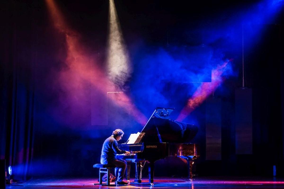 """Il nuovo album """"NOCTURNE"""" di Remo Anzovino: Tra Van Gogh e Picasso giovedì sera in concerto alla Santeria Social Club di Milano"""