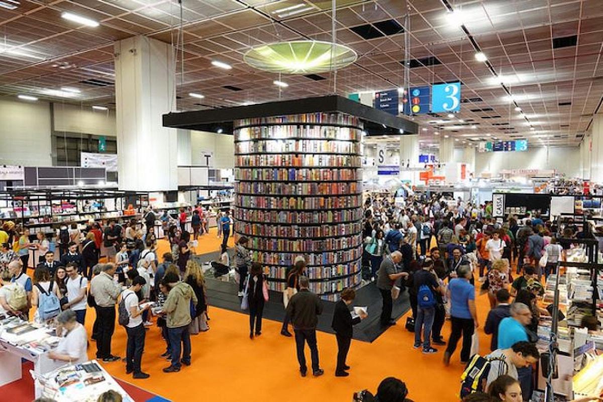 Amazon al Salone del Libro di Torino con le proprie soluzioni dedicate agli editori