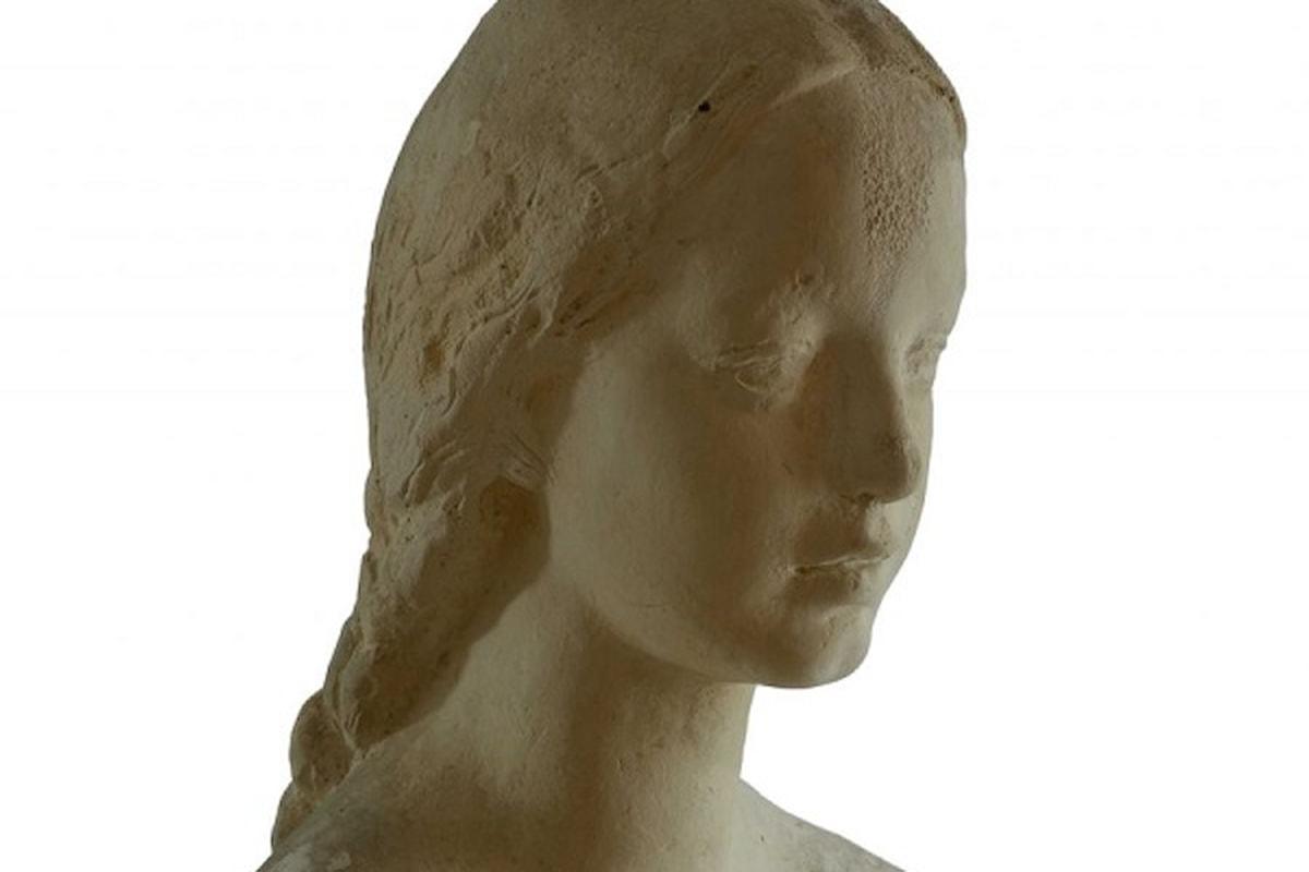 Al Centro Arti Plastiche di Carrara arriva la mostra 'Arturo Dazzi 1881-1966'