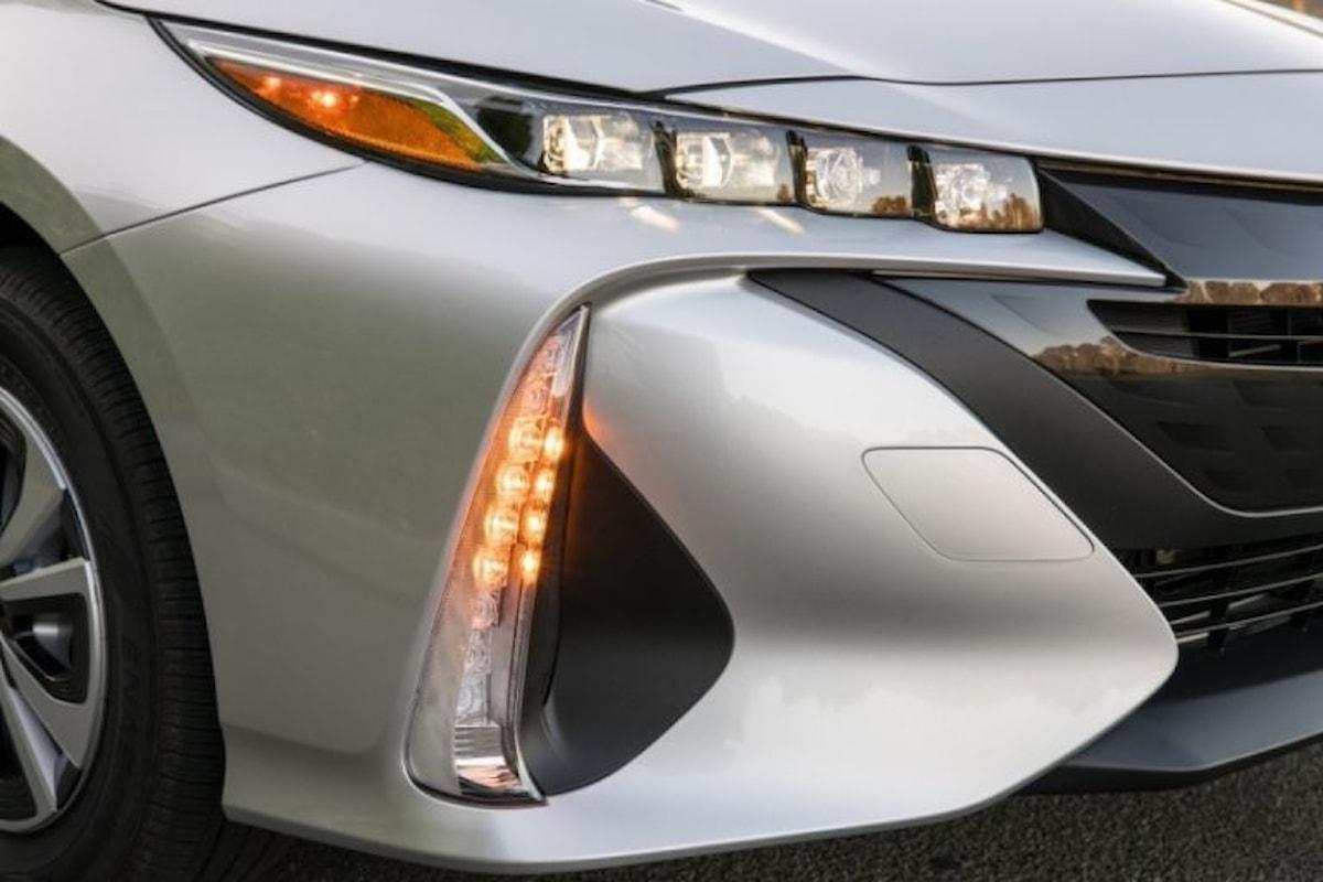 Nuova Toyota Prius, la nuova regina dei consumi!