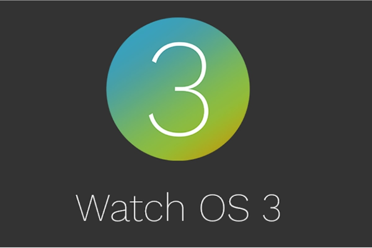 Aggiornamento per Apple Watch: arriva watchOS 3.1