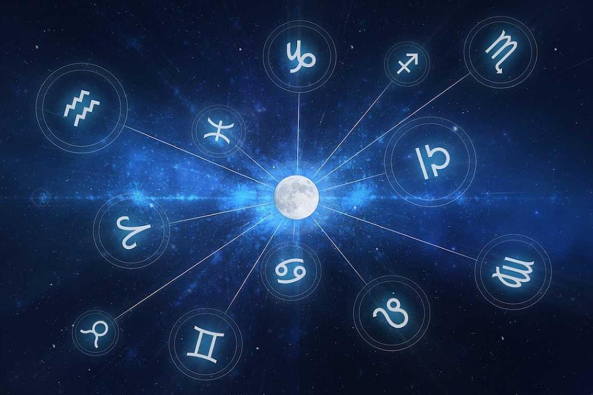 Oroscopo di Eclipse: le previsioni della settimana dall'1 al 7 Agosto