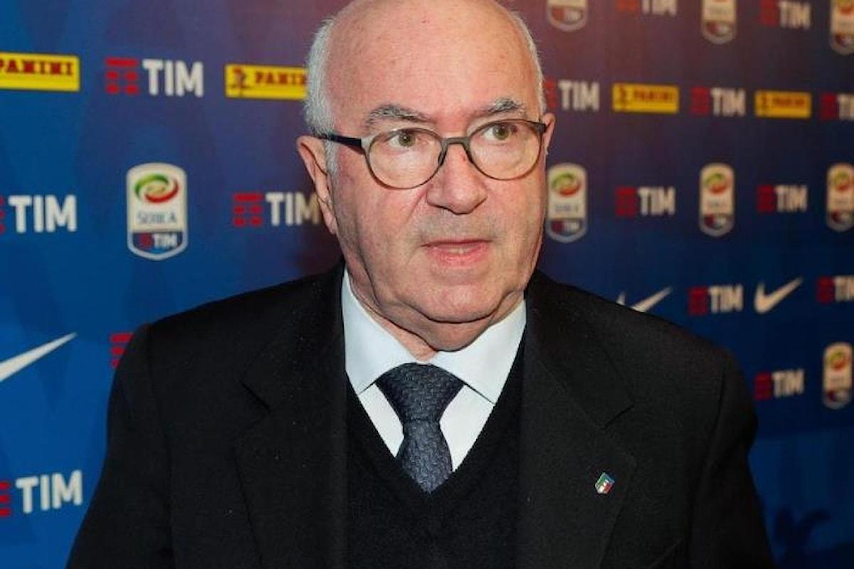 E adesso i diritti della Serie A per il 2018-2021 potrebbero essere acquistati dagli spagnoli... del Qatar