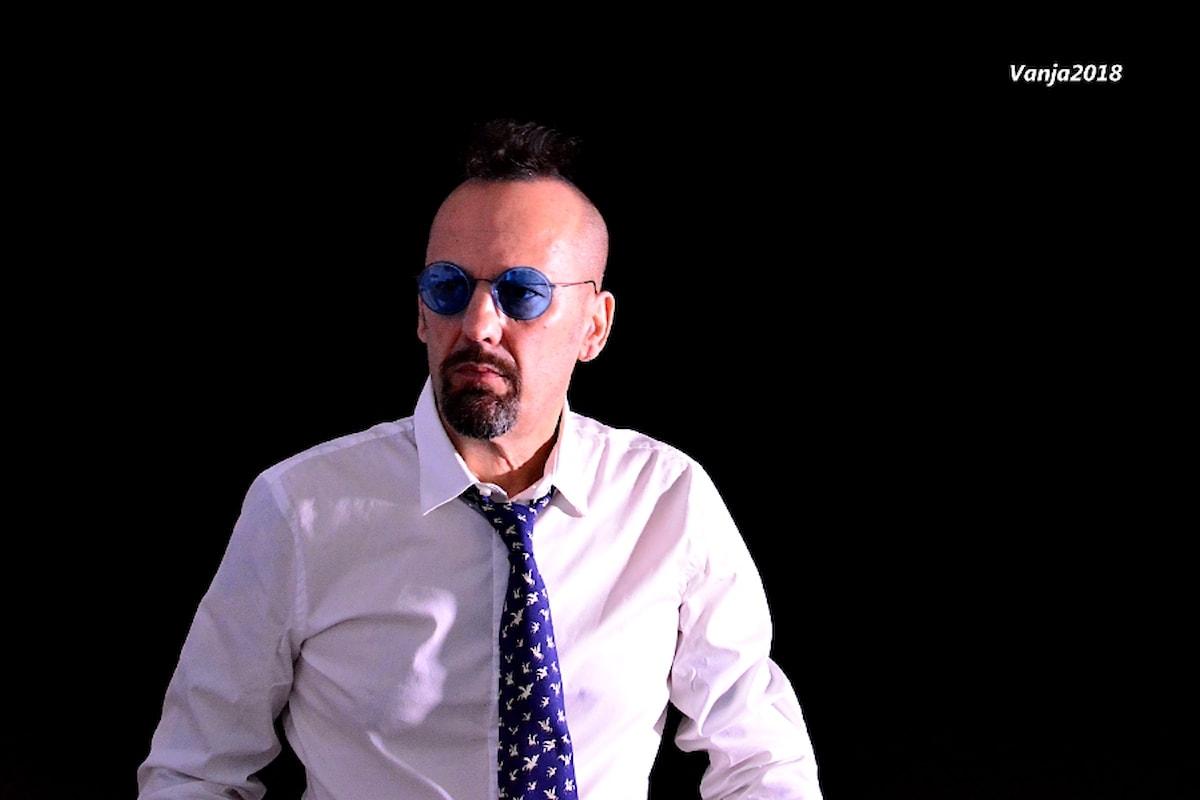 Carlo Zannetti esce il nuovo libro: Il tormento del talento II (pop star tribute)