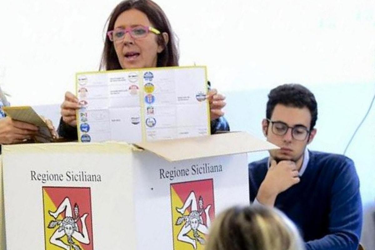 L'efficienza della politica e le elezioni regionali in Sicilia