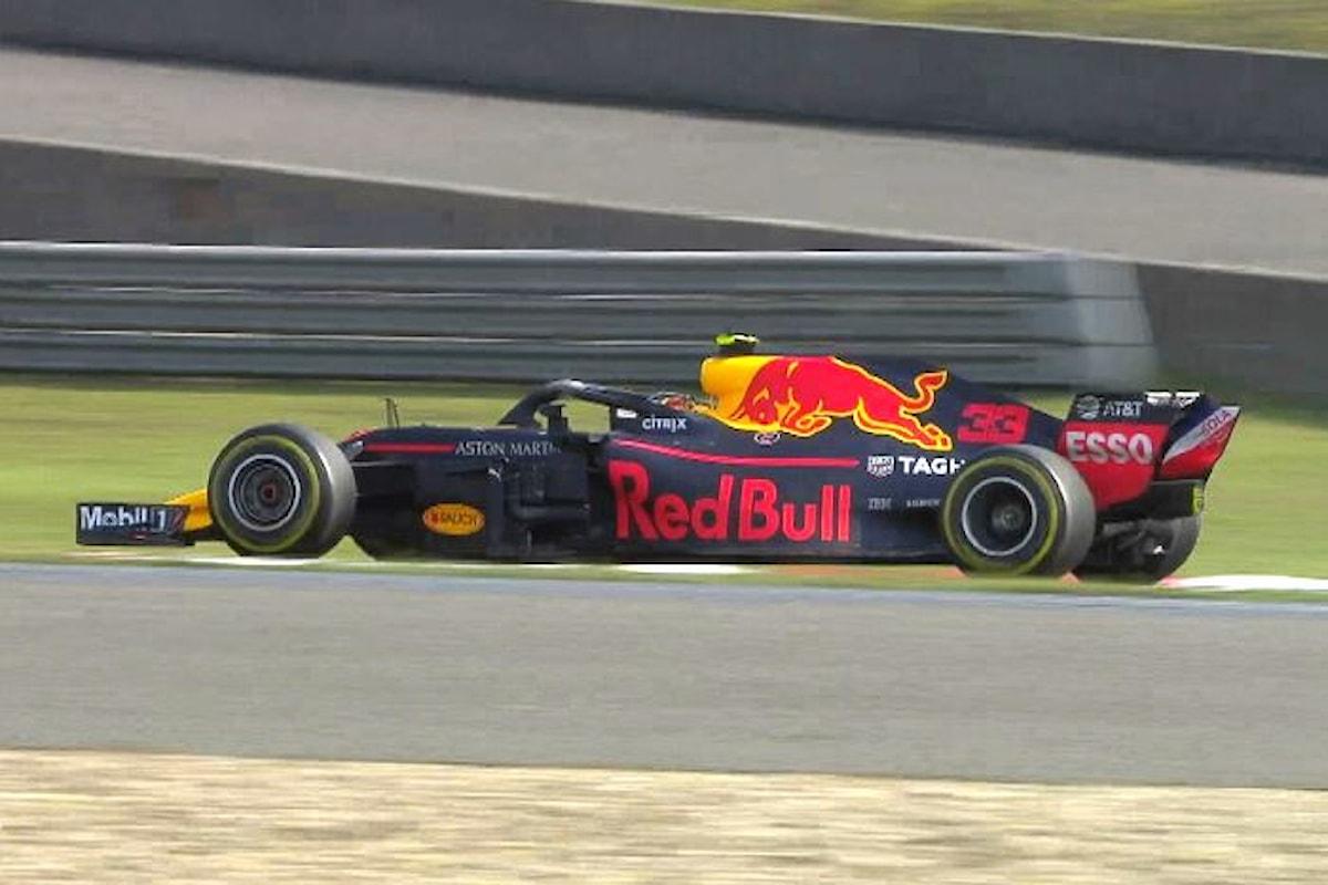 Formula 1, Ricciardo vince il GP di Cina. Ancora scintille tra Vettel e Verstappen